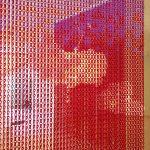 Kriska decor, curtain collections, Claire Davies designer,japan exihibition