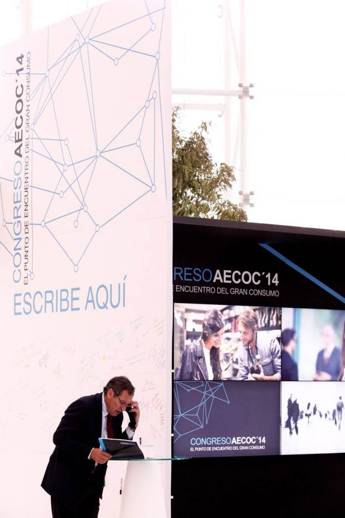 events, congreso aecoc, premios eventoplus