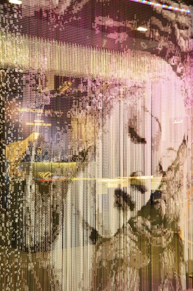 Kriska decor, curtain collections, Claire Davies designer,boti