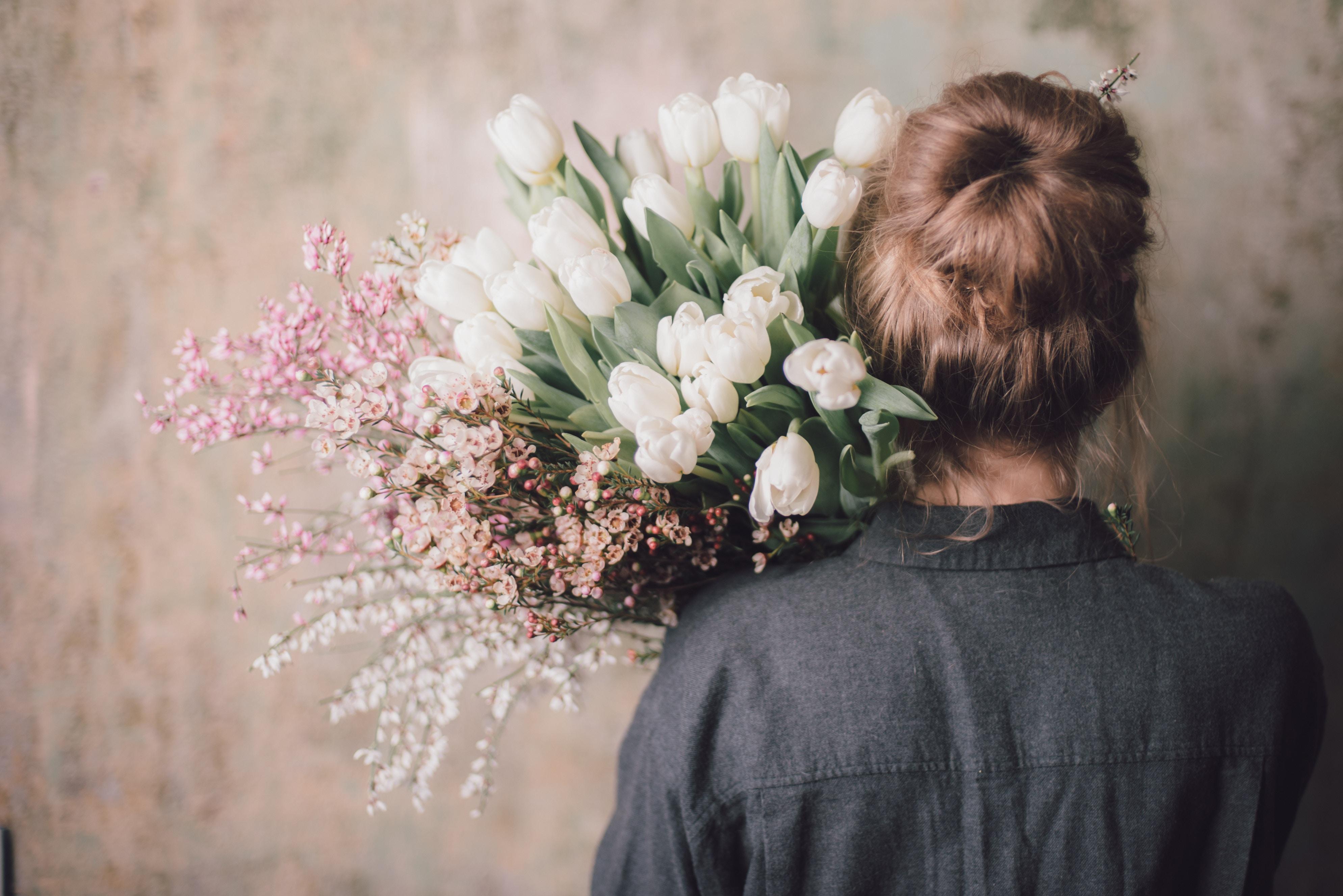 Claire Davies floral