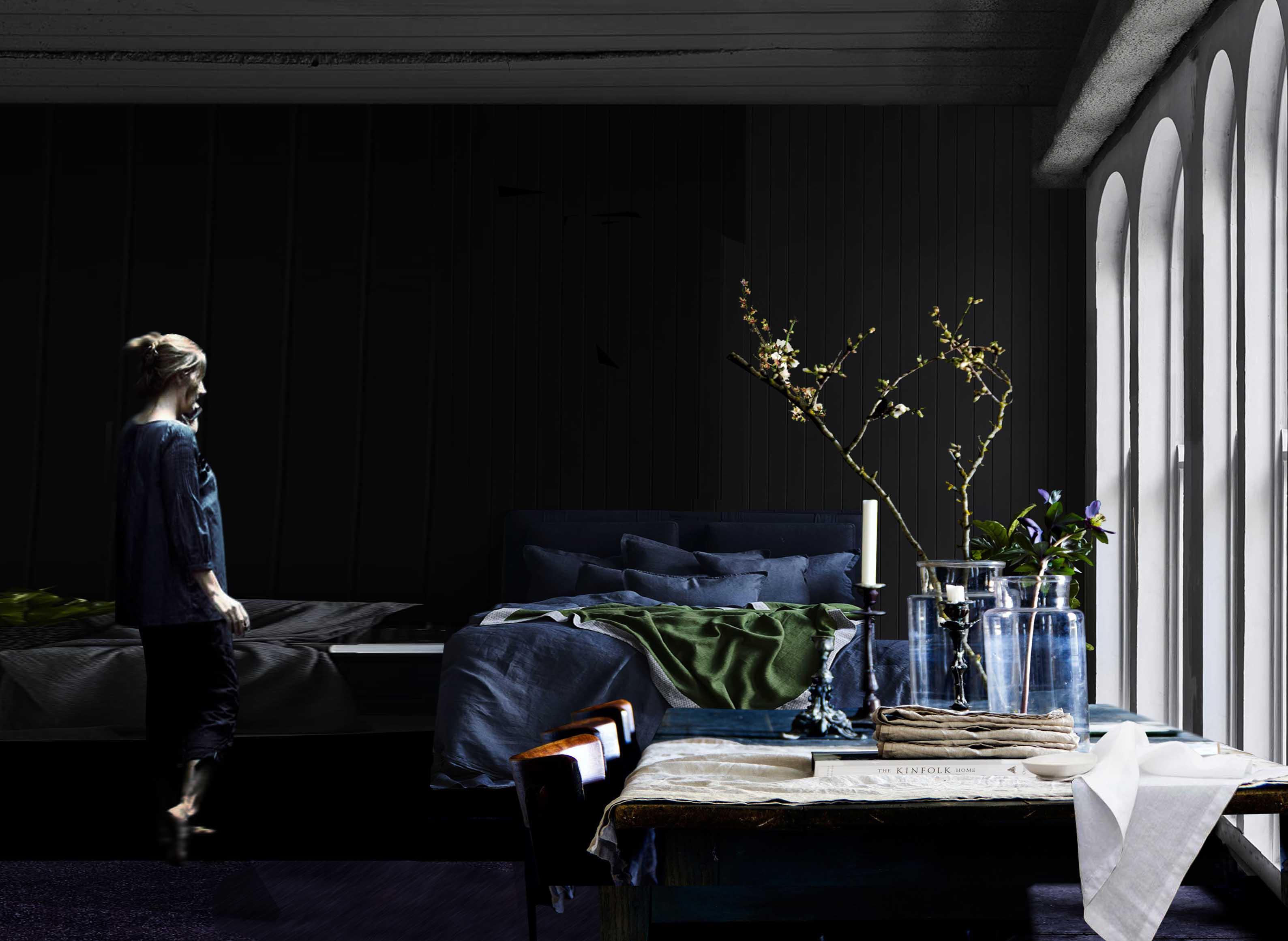 Claire Davies Interior Design